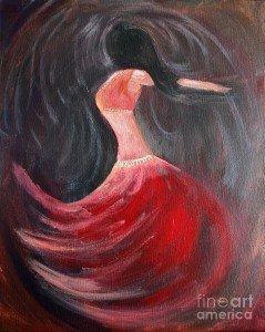 onde universali  dans Amicizia belly-dancer-3-julie-lueders-239x300