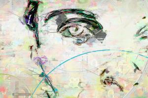 Empty-eyes